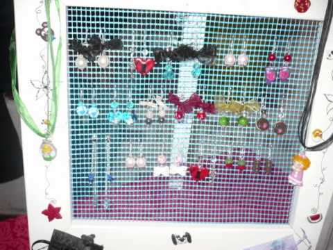 Martinetta's Creations-fimo.wmv