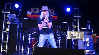 War Pigs - Magic in the Other w Steve Poltz - July 6, 2018 at High Sierra Music Festival