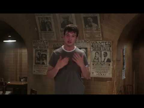 Fantastic Beasts and Where to Find Them (Viral Video 'Magical History')