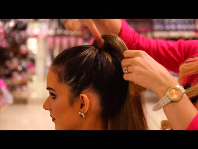 Celebrity Ponytail 26""