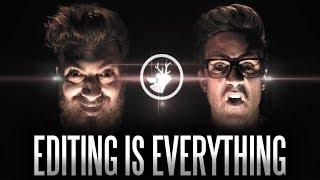 HERHETTITARY | HORROR TRAILER (Rhett & Link)