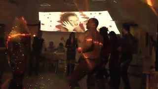 DvJ Игорь - Видео дискотека на юбилее (см. группу  Вконтакте)