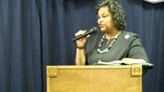 Pastor Angela Williams---Just Do It Again---Pt1