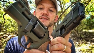 Ну, эта пушка все меняет! | Разрушительное ранчо | Перевод Zёбры