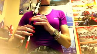 Itchy Fingers - Practice Chanter!