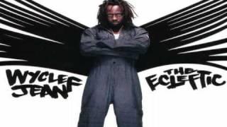 Wyclef Jean Diallo
