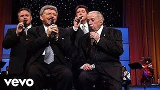 Old Friends Quartet - Taller Than Trees [Live]
