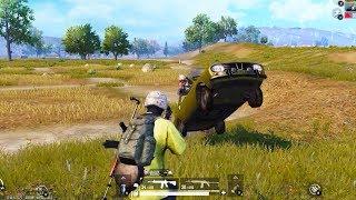 狙击手麦克:最胆战心惊的1V4,惨被两台车围杀,如何绝地反杀?