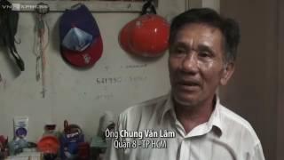 Gần 190 nhà nứt toác bên công trình chống ngập 10.000 tỷ ở Sài Gòn