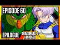 Dragon Ball Z Abridged: Episode 60 - Epilogue - #DBZA60   Team Four Star (TFS)