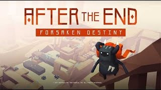 After the end forsaken destiny episode 12 part 3 of 3 nexon mobile