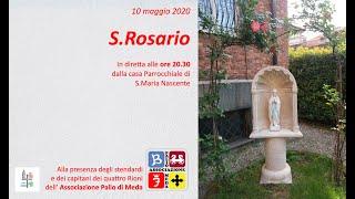 S. Rosario 10 Maggio