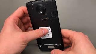 Liberar Motorola xt1756 (moto C) nck box - COMUNIDAD TECNOLÓGICA