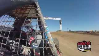 LOORRS - Phoenix2014 Highlights Clip