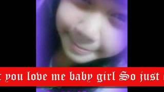 Baby girl by: DJ Sancho