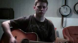 """Chuck Wicks - """"Stealing Cinderella"""" (Acoustic Cover)"""