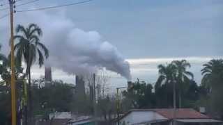 preview picture of video 'Contaminación en Bella Vista Tucumán'
