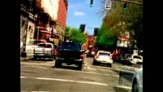 Around Town - Super 8 Timelapse