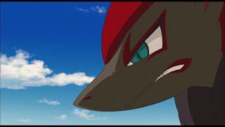 pokemon zoroark master of illusions cast