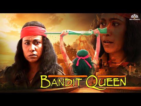 Bandit Queen | Biopic on the Phoolan Devi | Full Hindi Movie | NH Studioz