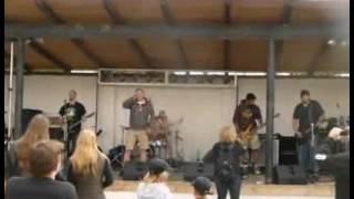 Video CAXIMBA - Naposledy - Lijavec 2012