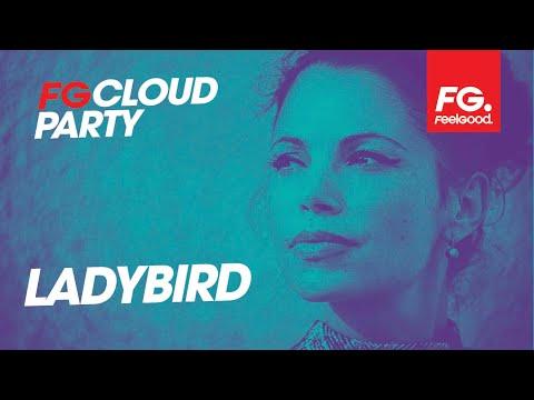 LADYBIRD | FG CLOUD PARTY | LIVE DJ MIX | RADIO FG