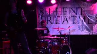 Video No Misery Left - Hate (Live in Exit-US, Praha, 30.04.2013)