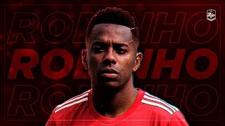 Robinho 2018/19 - INSANE Dribbling Skills & Goals ● Sivasspor | HD