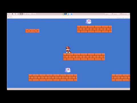 Unity 2D Platformer Tutorial - UnityList