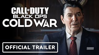 Call of Duty: Black Ops Cold War - Official Story Reveal Trailer