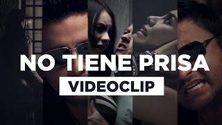 No Tiene Prisa - Alex Campos (Video)