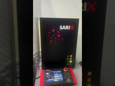 Sarix SX-100-HPM P90502101