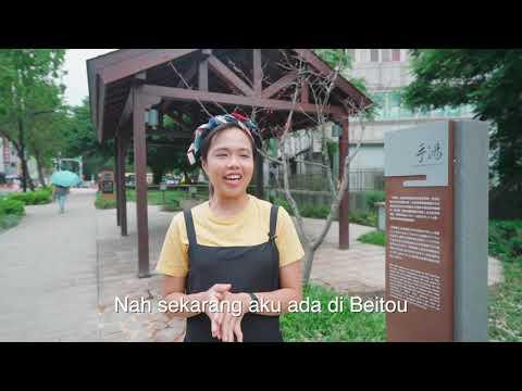Saatnya Berkunjung ke Taiwan Season2 Episode5