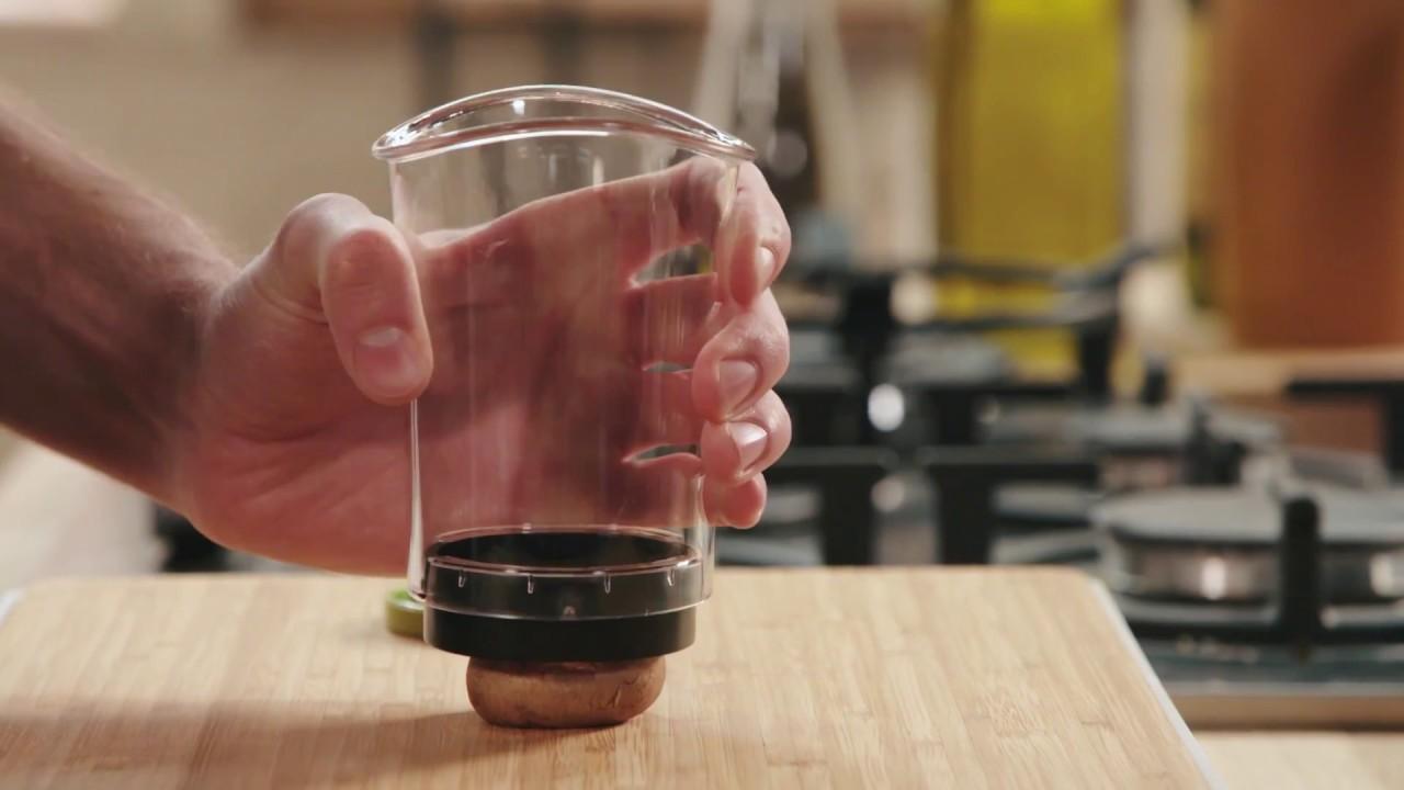 Video - Tomorrow's Kitchen Snijder