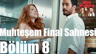 Kiralık Aşk 8. Bölüm - Muhteşem Final Sahnesi