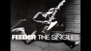 Feeder- Pushing the Senses 720P