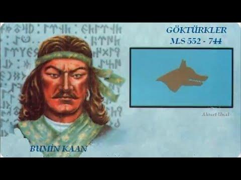Göktürk Kağanlığın Doğuşu! - İslam'ın Yükselişi, Üç Dinin Savaşı - Total War: Attila - Başlangıç #1
