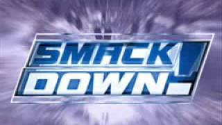 WWE Smack Down -Theme