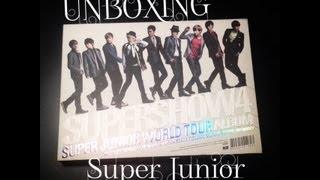 Super Show 4 Tour Concert Tour - मुफ्त ऑनलाइन