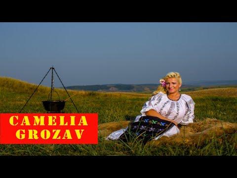 Camelia Grozav – Sunt cioban cu facultate Video