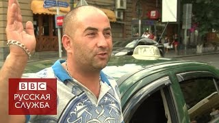 Что думают жители Армении о противостоянии в Ереване