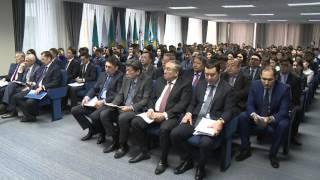 АО Самрук-Энерго. Заседание Совета по модернизации