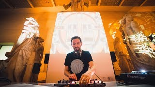 Max Cooper - Live @ Musee Bourdelle for Cercle 2017
