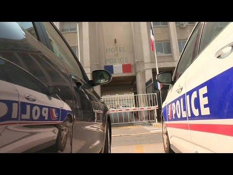Μασσαλία: Τέσσερις νεκροί σε 4 ημέρες