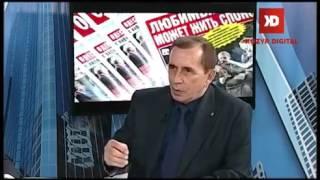 """Игорь Ткачук в программе """"Обзор Прессы"""" 19.01.17"""