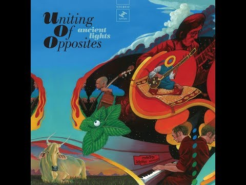 Uniting Of Opposites - Ancient Lights (2018) Full Album online metal music video by UNITING OF OPPOSITES