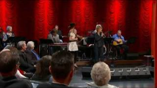 """Paper Mansions"" Sung by Jeannie Seely and Shelly West"