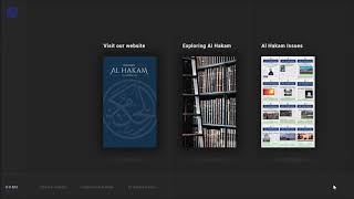 Magazine Library – AMJ International
