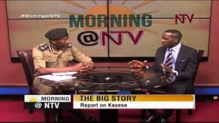 VIDEO: Last words by Kaweesi
