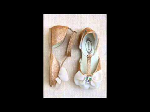 Hermosas Zapatillas Para Niña